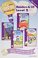 Up and Away Readers: Level 2: Pack