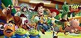 300ピース ディズニー プチロング トイストーリーの仲間たち (10x21.5cm)