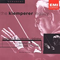 The Klemperer Legacy - Schubert: Symphonies Nos.8 & 9