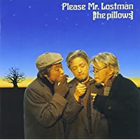 Please Mr.Lostman
