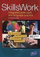 SkillsWork B1-C1: Student's Book with Audio CD