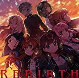 LiveRevolt 1st Album 「REBIRTH」