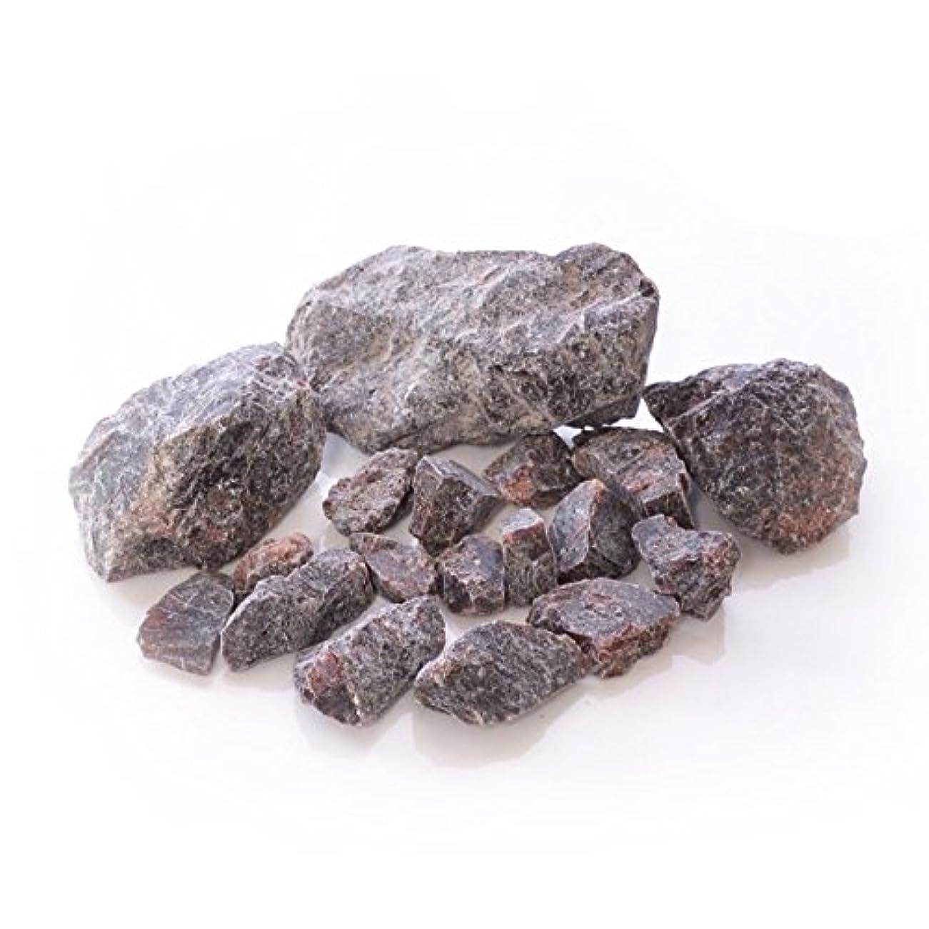 ヒロイン項目レザー冷え性対策に岩塩風呂 ブラックダイヤソルト岩塩1kg(30日)