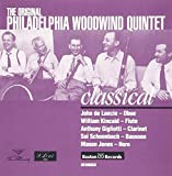 Philadelphia Woodwind Quintet Plays Classical
