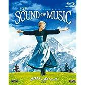 サウンド・オブ・ミュージック (2枚組) [Blu-ray]