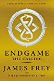 Endgame: The Calling (Endgame Series Book 1) (English Edition)