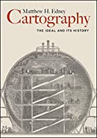 Cartography: The Ideal and Its History【洋書】 [並行輸入品]