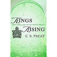Kings Rising (The Captive Prince Trilogy)
