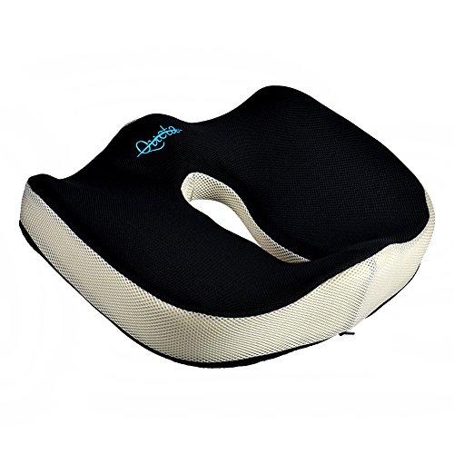 健康クッション QUETA ヘルスケア座布団 骨盤クッション 骨盤座布団 骨盤矯正 姿勢矯正 腰痛対策 低反発