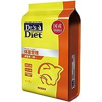 ドクターズダイエット 猫用 体重管理 1.5kg