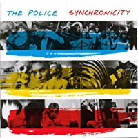 Every Breath You Take / The Police