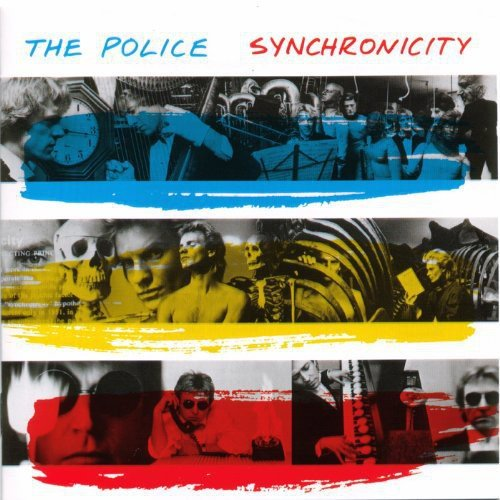 Synchronicity / The Police