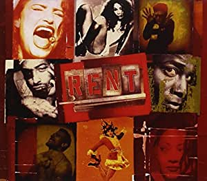Rent (1996 Original Broadway Cast)
