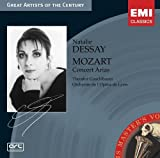 Natalie Dessay - Mozart Concert Arias [Great Artists of the Century] (2005-08-02)