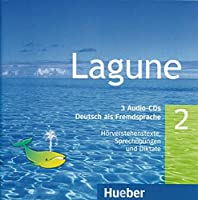 Lagune: Audio-CDs 2 (3)