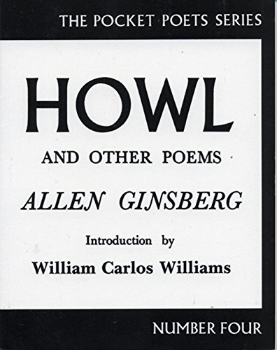 Howl and Other Poems (Pocket Poets)の詳細を見る