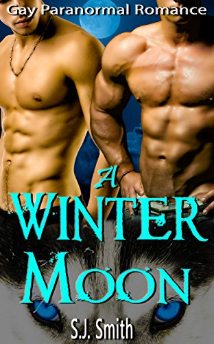 A Winter Moon: Gay Paranormal Romance (English Edition)