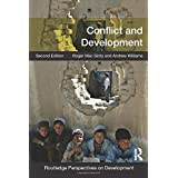 Conflict and Development (Routledge Perspectives on Development)