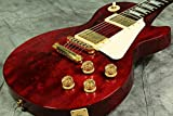 Gibson USA / Les Paul Studio 2016 HP Wine Red/Gold Hardware