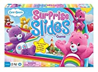 Care Bears Surprise Slides Board Game by Wonder Forge