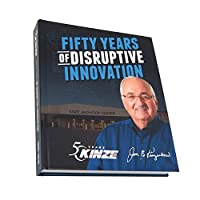 Fifty Years of Disruptive Innovation