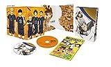 ハイキュー!! セカンドシーズン Vol.4 DVD[DVD]