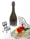 高級シャンパーニュ専門店銀座商会がご提供する Dom Perignon Rose Vintage 2004 正規代理店商品(専用化粧箱ナシ)