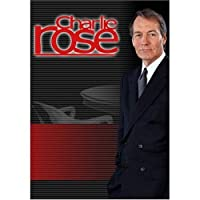 Charlie Rose - Dennis Ross/He Ya-Fei (July 16, 2007) [並行輸入品]