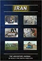 Stock Footage-Iran Royalty Free St [DVD] [Import]