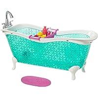 [バービー]Barbie Story Starter Bathtub Playset CFG69 [並行輸入品]