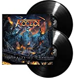 The Rise of Chaos [12 inch Analog]