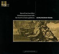 Handeliana Hallensis Vol. 1