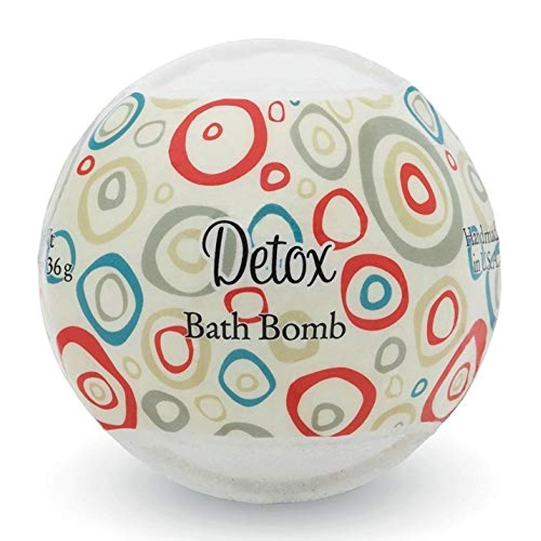 不正確上記の頭と肩透けるプライモールエレメンツ バスボム/デトックス 136g シアバターとココナツ&アルガンオイル配合のお肌に潤いを与える発泡性入浴剤