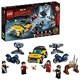 レゴ(LEGO) スーパー・ヒーローズ テン・リングスからの脱出 76176