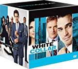 ホワイトカラー コンプリートDVD-BOX[FXBA-63991][DVD]