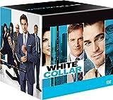 ホワイトカラー コンプリートDVD-BOX[DVD]