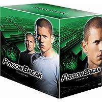 プリズン・ブレイク  DVDコレクターズBOX