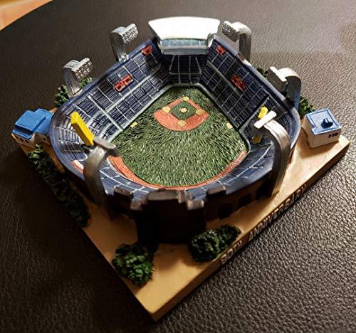 神宮球場 模型