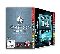 Komodo 10 + CHESSBASE 13 Premium Bundle