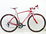 ロードバイク (SPECIALIZED) S WORKS ルーベSL3 RED