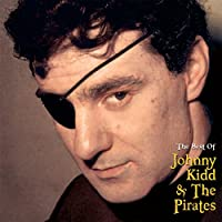 The Best of Johnny Kidd & The Pirates