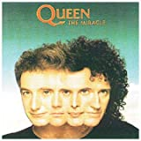 Queen<br />The Miracle