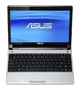 ASUS 12.1型ワイドノートPC UL20A with Office Windows7搭載モデル シルバー UL20A-2X044VS