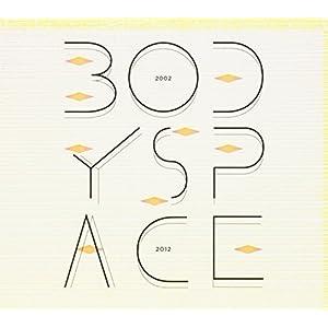 Bodyspace 2002 - 2012: 10 Years of Bodyspace / Various