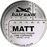 hairgum(ヘアガム) Matt Pomade 100g ヘアガム マット 油性 ポマード グリース