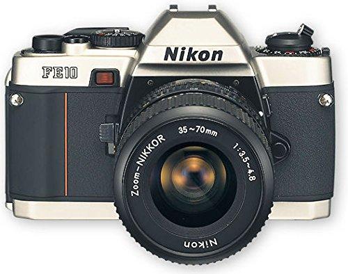 Nikon ニコン FE10