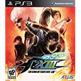 The King of Fighters XIII (輸入版)