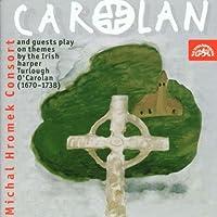 Carolan: Themes By O'carolan