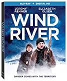 Wind River / [Blu-ray] [Import]