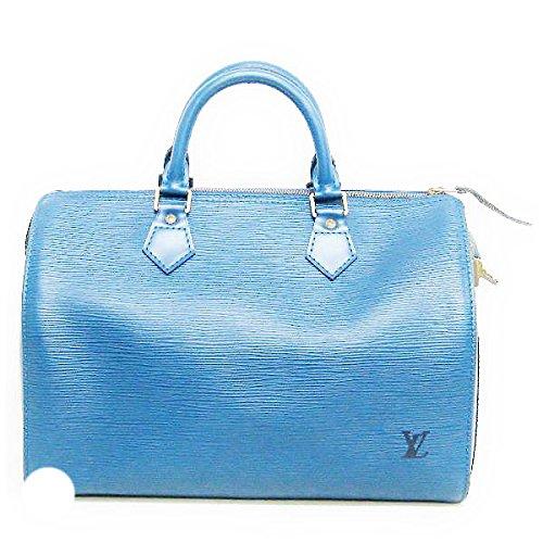 Louis Vuitton(ルイヴィトン) エピ トレドブルー スピーディ30 M43005 バッグ [中古]